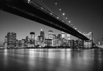 Manhattan Skyline 00119